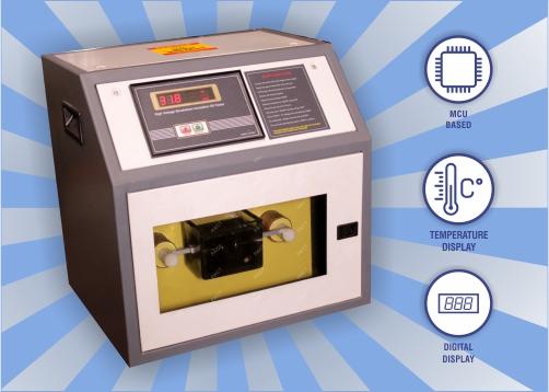 oil bdv test kit