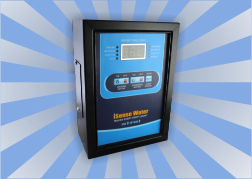 water tank level controller